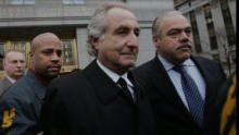 Bernie Madoff In His Own Words show
