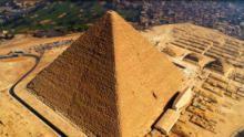 أسرار وكنوز ملك الشمس المصري برنامج