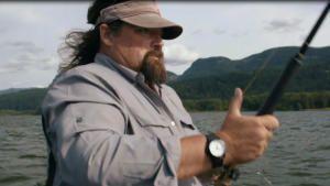 الصيد الأسطوري صورة