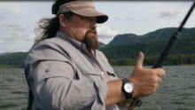 الصيد الأسطوري برنامج