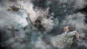Apocalypse: War of Worlds photo