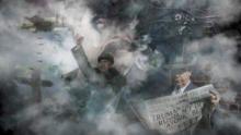 Apocalypse: War of Worlds show