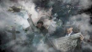 نهاية العالم: حرب العوالم صورة
