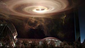عجائب العالم الجديد السبع صورة