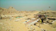 Kingdom of The Mummies - show