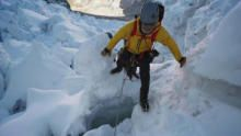 Everest: Science Expedition show