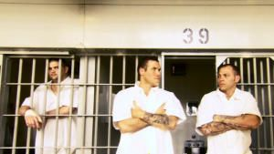 Hard Time: Locked Up photo