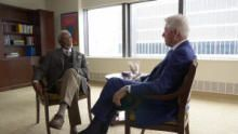 The Story Of Us With Morgan Freeman - Tonight show