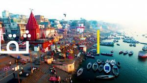 الهند من الأعلى - الليلة صورة