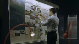 تقرير خاص بتحقيقات الكوارث الجوية - الليلة صورة