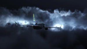 تقرير خاص بتحقيقات الكوارث الجوية - ابتداءً صورة