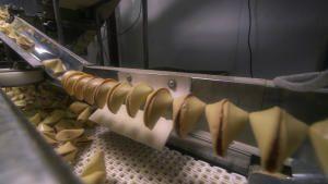 مصنع المأكولات صورة