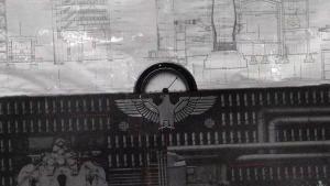 Nazi Megastructures: Battle Ready 2020 Comps photo