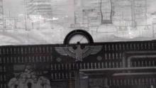 Nazi Megastructures: Battle Ready 2020 Comps show