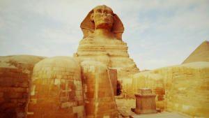 كنوز مصر المفقودة - ابتداءً صورة