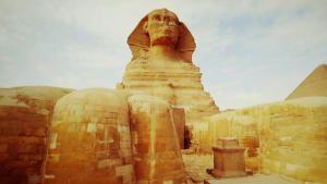 Lost Treasures of Egypt - Starts photo