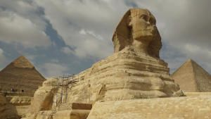 Lost Treasures of Egypt photo
