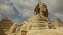 كنوز مصر المفقودة برنامج