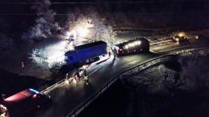 Ice Road Rescue: Highway Havoc! 2019 Comps photo