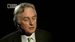 Richard Dawkins on God & the Universe photo