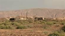 Camping in Tajikistan show