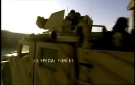 Inside The Green Berets 照片