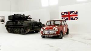 Making of Britain's Greatest Machines photo