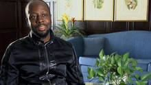 Interviews with Wyclef Jean and Michael Bublé show