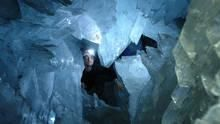 Giant Crystal Cave show
