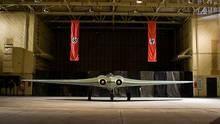 Hitler's Stealth Fighter show