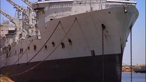 Navy Tanker photo