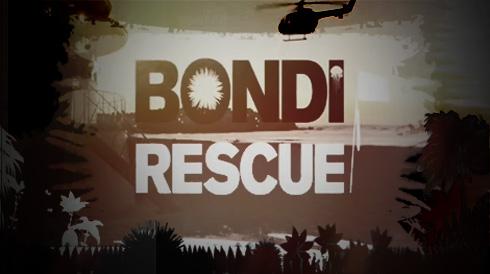 Bondi Rescue Team