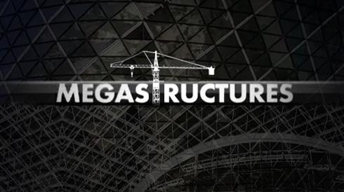 Mega Structures Atom Smasher