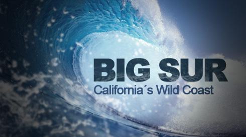 Big Sur California's Wild Coast