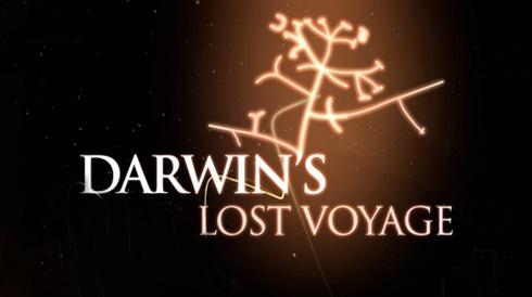Darwin's Lost Voyage