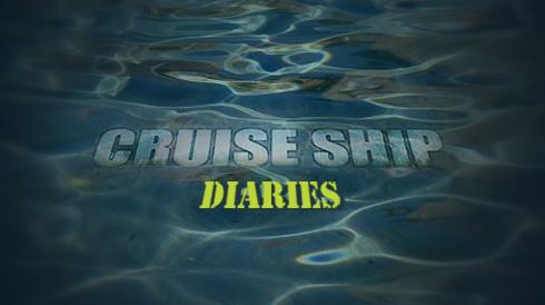 Mega Cruise Ship Diaries