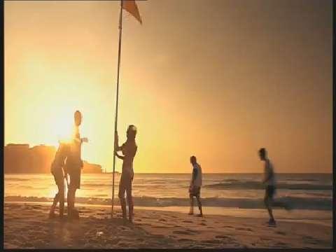 Bondi Beach's Sting-Rays