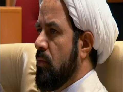 Tehran and the Quran