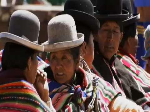 Indigenous Latin America