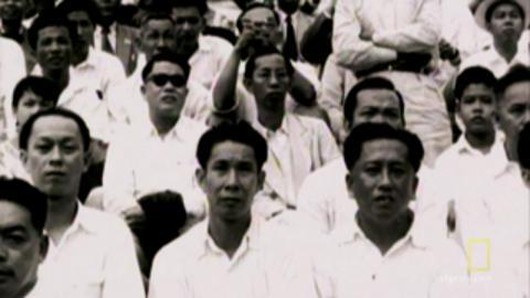 Malaysia's monarchy