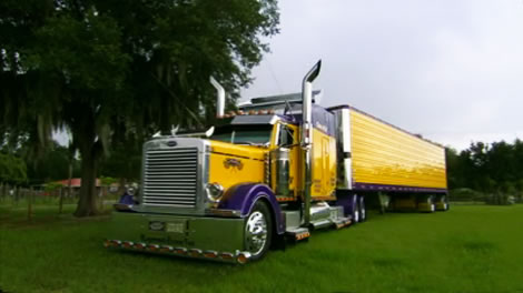 Super Truck Jamboree
